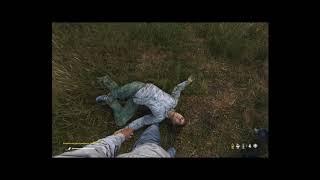 Парень умер
