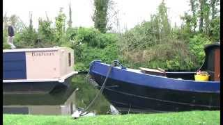 Solar Powered Cruising Houseboat 'bauhaus' Barge London
