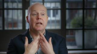 Fantastic Beasts And Where To Find Them: David Yates Behind The Scenes Movie Interview