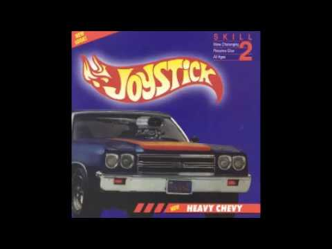 Joystick - Heavy Chevy