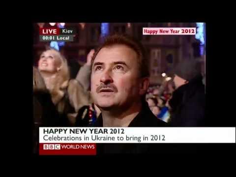 BBC World News - 31 December 2011 - 2200 GMT
