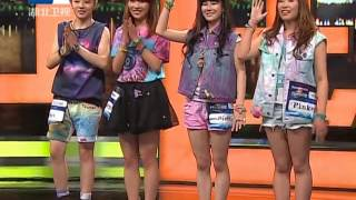 [130714] Victoria Cut 2 - Dance with the contestant at the HBTV Super star China