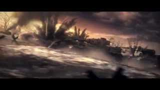 World Of Tanks PS4 Gameplay Trailer