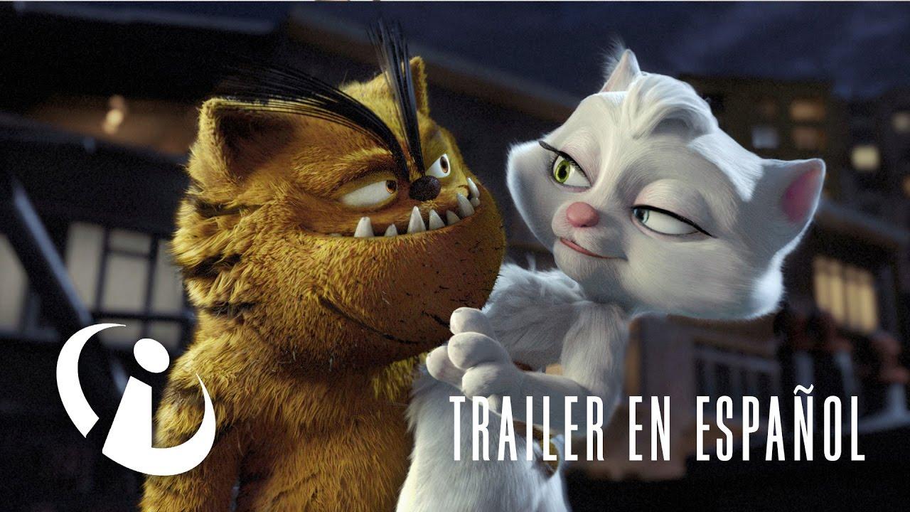 Bad Cat Trailer Oficial En Espanol