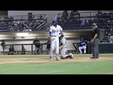 Post Game Chats - Brendon Davis - Dodgers Prospect