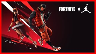 """FORTNITE NEW """"HANG TIME"""" BUNDLE SKINS and NEW """"BUCKETS"""" EMOTE in the ITEM SHOP! // Playing with SUBS"""