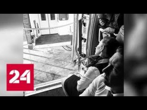 Заложники Канкуна: российских туристов обещают выпустить к вечеру - Россия 24