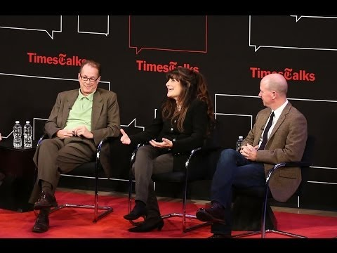 New York Times Restaurant Critics | Clip | TimesTalks