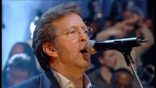 Eric Clapton - Stop Breaking Down (Live on Later... with Jools Holland // 2004)