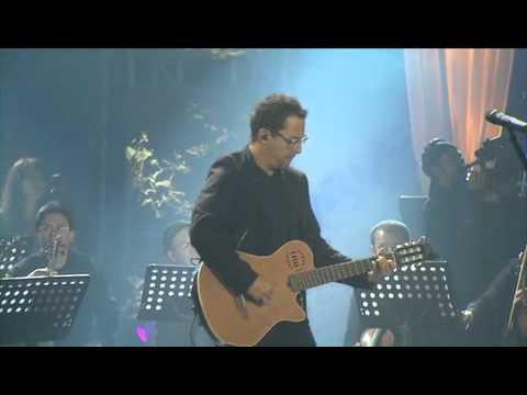 Juan Fernando Velasco - Dicen (en vivo)