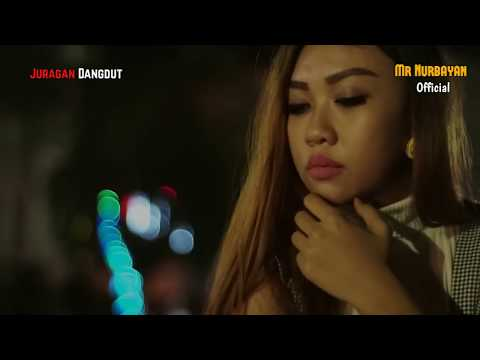 CUPET ATI - MR NURBAYAN FT ANVEL (OFFICIAL MUSIC VIDEO)