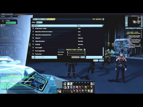 STO World Episode 10:  Omega Reputation System and the Elite