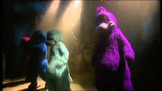 Gnotterne - Livet i Hulen (DK)