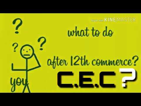 Best Courses After C.E.C To Choose Best One