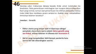 Sesi ke 7 - Retina Pemateri : 1. Dr.H.dr Ramzi Amin, Sp.M(K) topik : Retinal Infection (cmv/toxo/h.