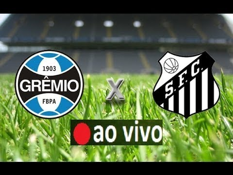 bf31517770 Assistir Grêmio x Santos ao vivo dia 30 07 2017 grátis online no seu  celular