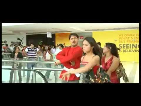 Shahrukh Ho Chahe - Hero No.1 -  Super Hit Chhattisgarhi Movie Song -Anuj Sharma - Shikha