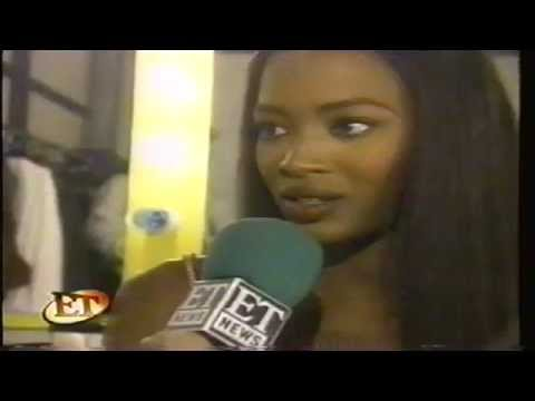 Naomi OD's 1996
