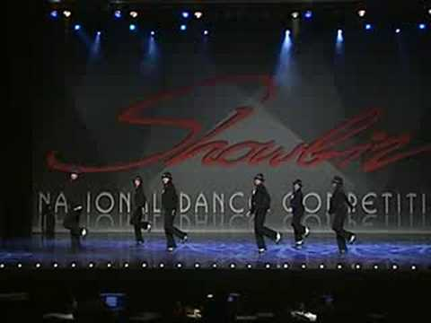 It's All Right Tap by Synergy Dancers Showbiz Nati...