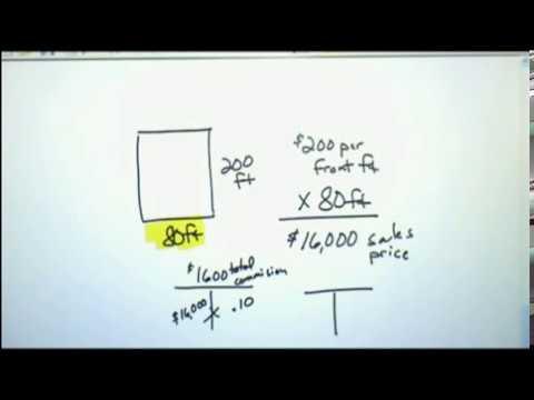 Brokerage - Agency & The Licensee