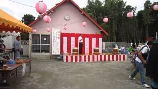桃の木保育園納涼祭