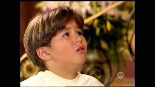 A Usurpadora - Capítulo 31 (11/05/2015) - HDTV