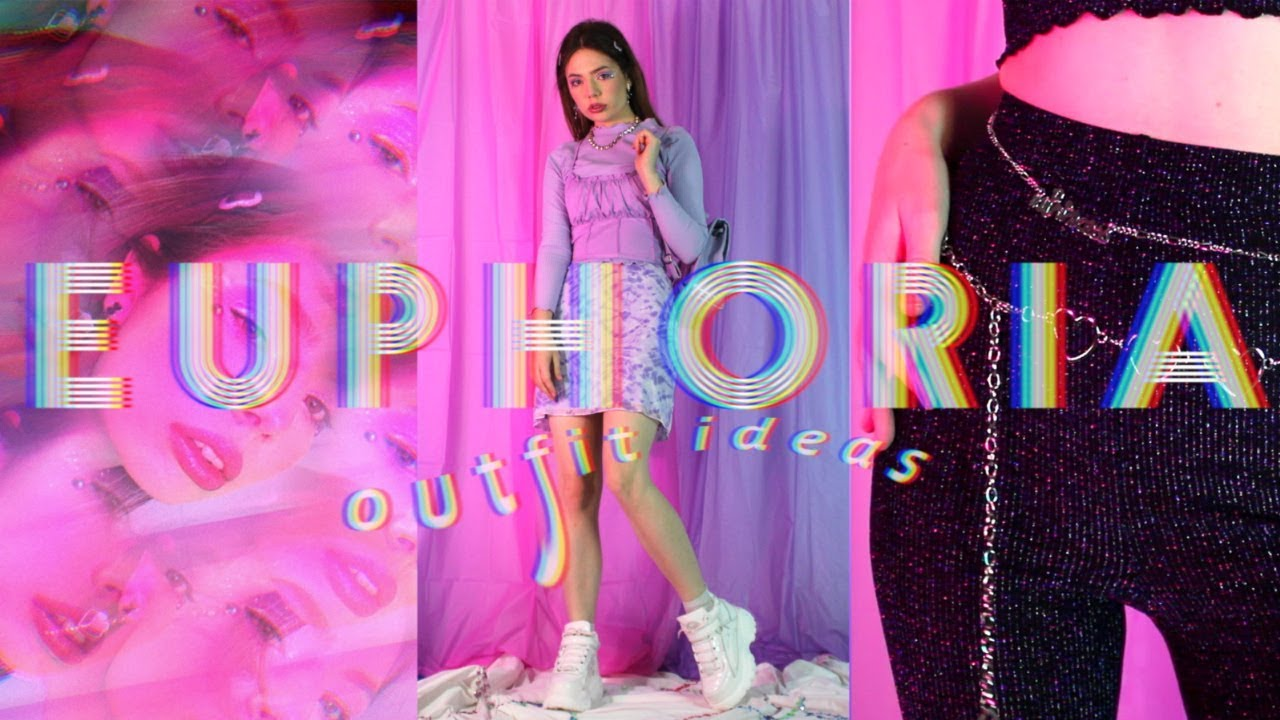 10 Euphoria Inspired Outfit Ideas   LOOKBOOK 9