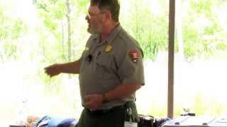 Life of the Civil War Soldier - Ranger John Nicholas