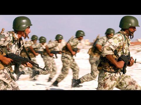 أخبار عربية | مقتل إرهابيين وضبط مخازن متفجرات في #سيناء  - نشر قبل 1 ساعة