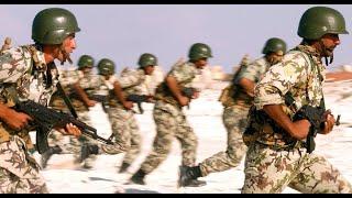 أخبار عربية | مقتل إرهابيين وضبط مخازن متفجرات في #سيناء