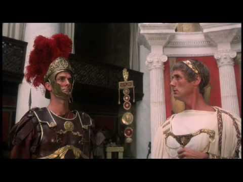 Life of Brian - pontius pilate