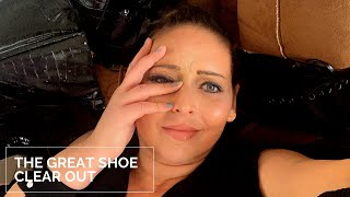 THE GREAT SHOE CLEAR OUT - Tanya Louise