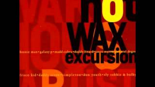 Hot Wax  Riddim 1996 (Sly & Robbie & Bulby) Mix By Djeasy