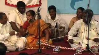 Tamil Christian Villu Pattu