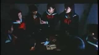 映画 吉野公佳 エコエコアザラク 作曲:片倉三起也.