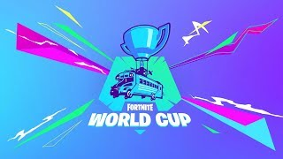 "🔴Reacting To Duo World Cup Tournament | 1000+ Wins | Use Code ""VinnyYT"" 