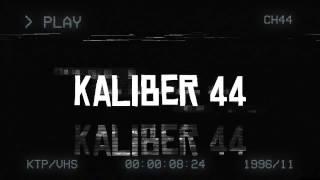 Kaliber 44 / XX-lecie: Księga Tajemnicza. Prolog