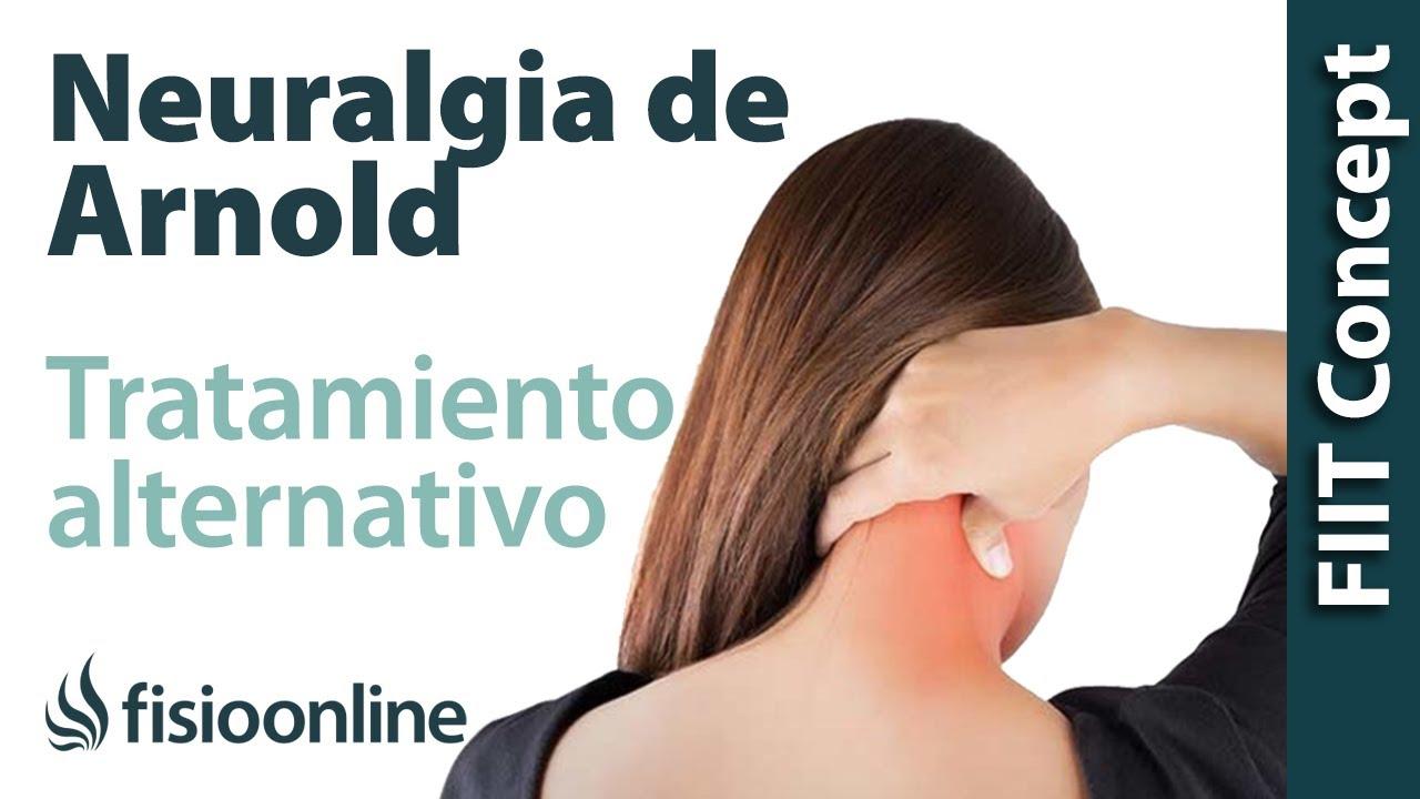 Causas de la neuralgia de Arnold - Visión desde la medicina natural ...