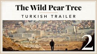 The Wild Pear Tree - Turkish Trailer-2