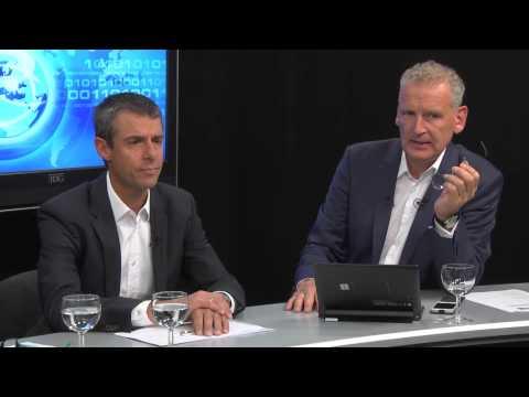 Webcast mit Kärcher und AWS: Public Cloud & digitale Transformation