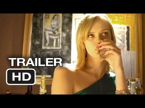 Liars All   1 2013  Sara Paxton, Matt Lanter Thriller HD
