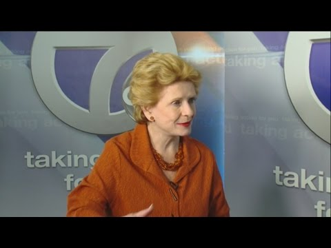 Senator Debbie Stabenow says the The Trans-Pacific Partnership (TPP) isn