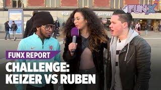 Video Challenge Keizer vs Ruben Annink: wie deelt de meeste shots uit? download MP3, 3GP, MP4, WEBM, AVI, FLV Oktober 2018