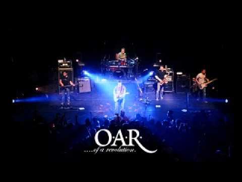 O.A.R - Delicate Few (studio version)