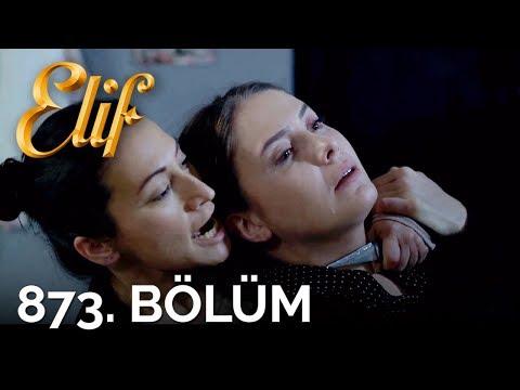Elif 873. Bölüm | Season 5 Episode 118