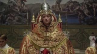 Молодой Папа 1 сезон (сериал 2016) | Русский Трейлер