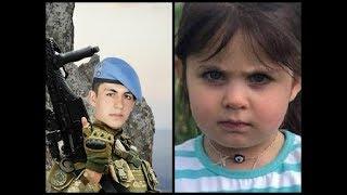 Leyla İçin Kürtçe Şarkı Okuyan Asker