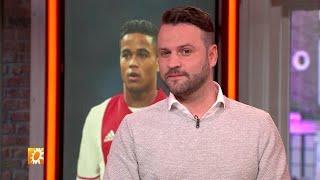Simon: ''Kluivert kan de allerbeste van de wereld worden'' - VOETBAL INSIDE
