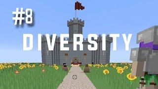 STORM THE CASTLE! - DIVERSITY (EP.8)