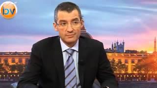 """""""Interview réalisée par le journaliste Didier Testot sur la Web Tv www.labourseetlavie.com"""